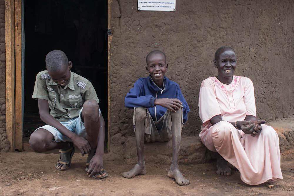CLWR in South Sudan