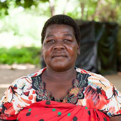 Mable from Malawi