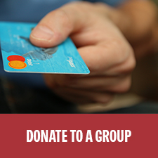 Donate to a fundraising group