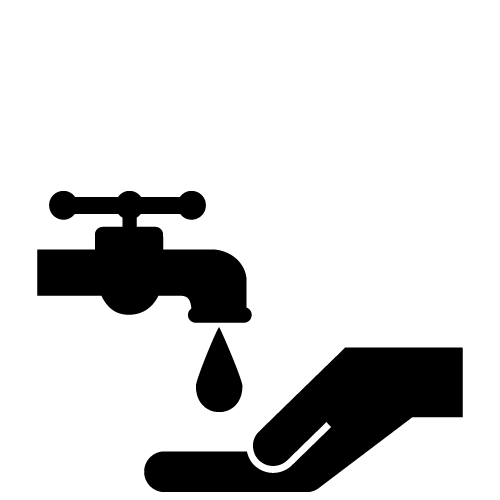 Fresh Water Icon
