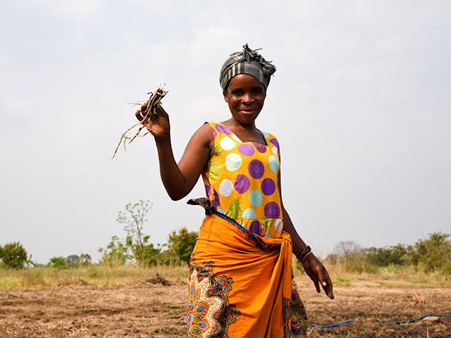 Life after Cyclone Idai in Malawi